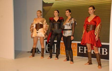 Egeli Hazır Giyim İhracatçıları İsveç Yolcusu