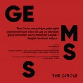 GEMSS, Londra Mimarlık Festivali'nde