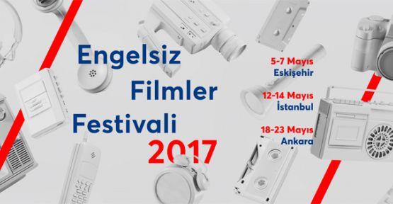 ENGELSİZ FİLMLER FESTİVALİ 5. YILINDA 3 ŞEHİRDE