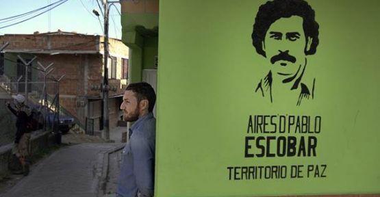 Escobar'ın Kayıp Milyonları TLC'de Başlıyor