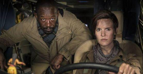 Fear the Walking Dead DMAX'te Başlıyor