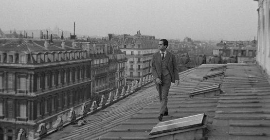 """""""Filmlerdeki Paris"""" seyirciyle buluşuyor"""