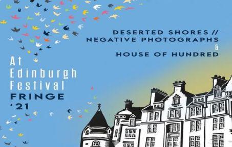 GalataPerform İki Oyunuyla Edinburgh Fringe Festivali'nde!