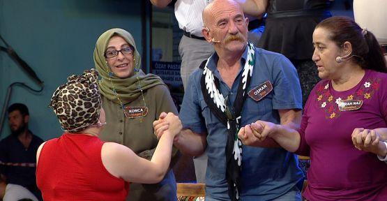 GEL HEMŞERİM ÇOK YAKINDA SHOW TV'DE BAŞLIYOR!