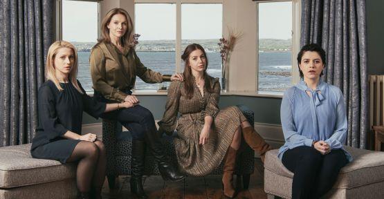 Gerilim Dolu Bir Aile Draması