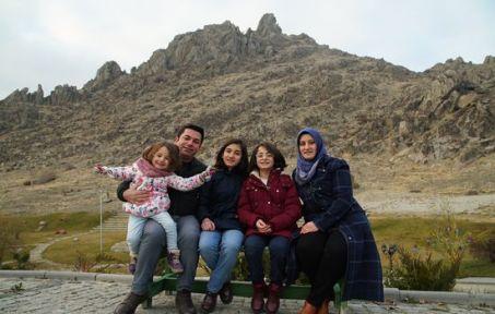 Gönül Dağı Sevdalısı Çocukların Hayalleri Gerçek Oldu