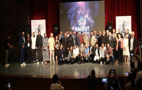 HARPUT KISA FİLM FESTİVALİ KAZANANLARI BELLİ OLDU!