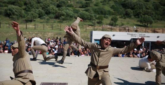 Heroes - Şehitler filmi çoklu gösterimlerle SALT Beyoğlu'nda
