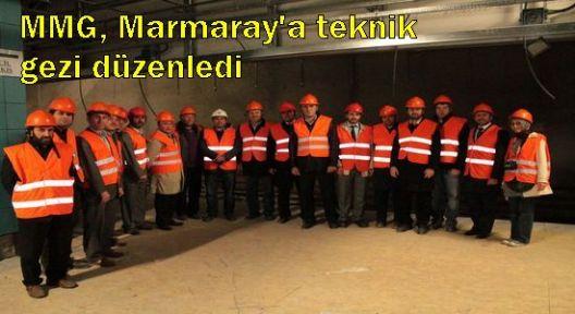 I. Abdülhamit'in Marmaray hayali gerçek oluyor!