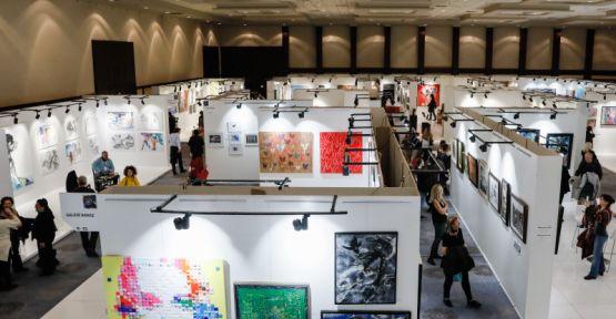 İran ile Türkiye Arasında Sanat Köprüsü Kuruluyor
