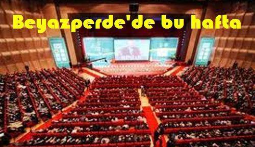 İstanbul Anadolu Sinemalarındaki Filmler ve Seansları