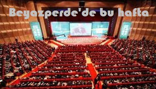 İstanbul Avrupa Sinemalarındaki Filmler ve Seansları