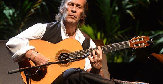 İstanbul Caz Festivali Flamenko'nun Efsane Gitaristi Paco De Lucia'yı Anıyor