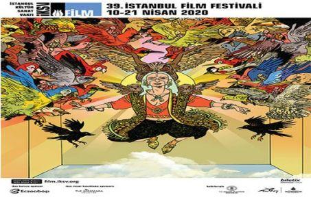 İstanbul Film Festivali Gün Sayıyor