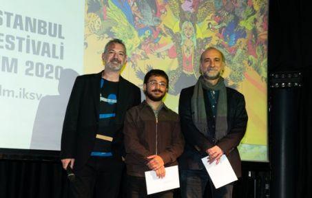 İstanbul Film Festivali Ödülleri Sahiplerini Buldu