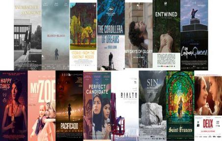 İstanbul Film Festivali'nden Haziran Seçkisi