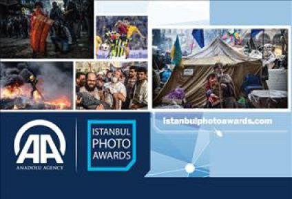 Istanbul Photo Awards 2015