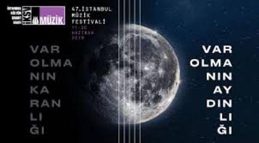 İstanbul'a Yaz Festivalle Geliyor