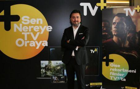İstanbul'un tarihi mekanlarında TV+ ile sıradışı film deneyimi