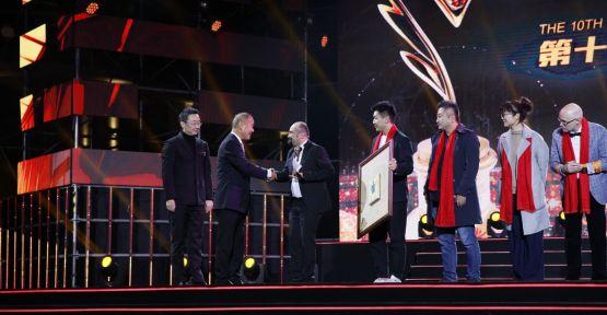 İzmir Kısa Film Festivali'nin Çin başarısı!
