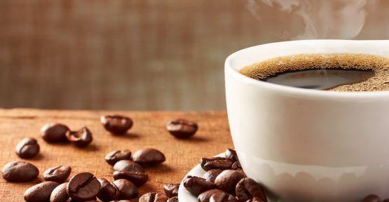 Kahvenin sağlığa şaşırtıcı etkisi!