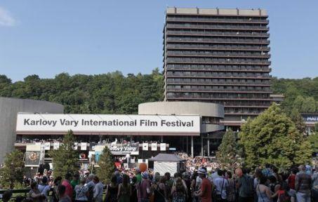 Karlovy Vary'de TRT Rüzgarı Esecek