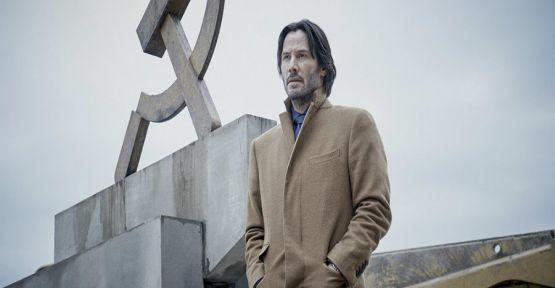 Keanu Reeves'li