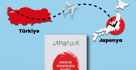 Kemerlerinizi Bağlayın: Japonya'yı Keşfe Çıkıyoruz