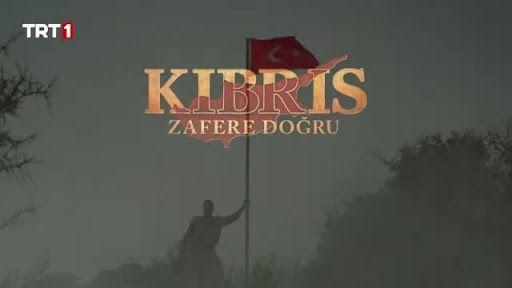 """""""Kıbrıs Zafere Doğru"""" Dizisinde Yeni Sezonun İlk Tanıtımı Yayınlandı..."""