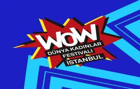 KuirFest, Dünya Kadınlar Festivali İstanbul'da!