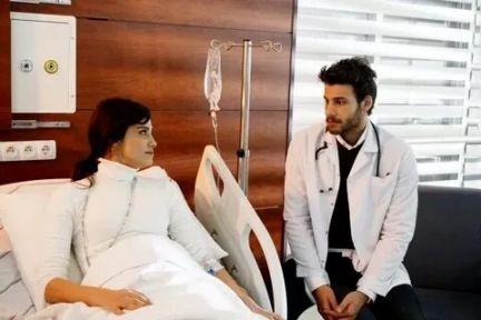 Melek'in hastalığını öğrenen Kerem, ne yapacak?