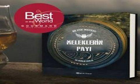 'Meleklerin Payı', dünyanın en iyisi seçildi!