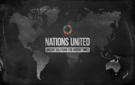 Milletler Birleşince: Acil Durumlar İçin Acil Çözümler