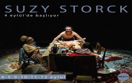 Moda Sahnesi tiyatro sezonunu açıyor