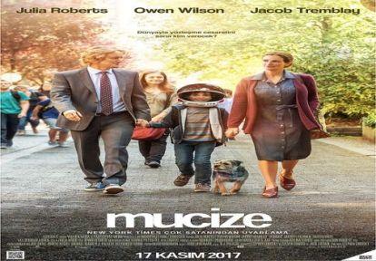MUCİZE, 17 KASIM'DA!