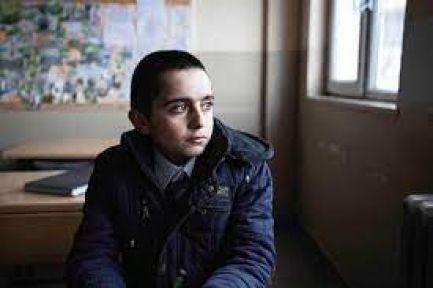 'Okul Traşı'na Tahran'dan Ödül!