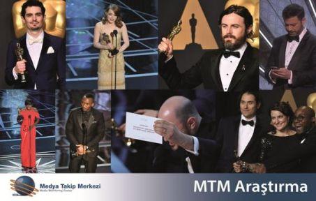 Oscar Ödülleri mercek altında