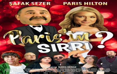Paris'in Sırrı...