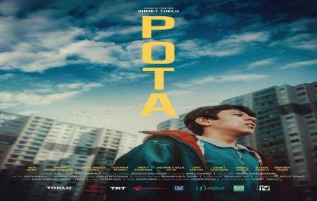 """""""Pota""""ya İspanya'dan En İyi Film Ödülü!"""