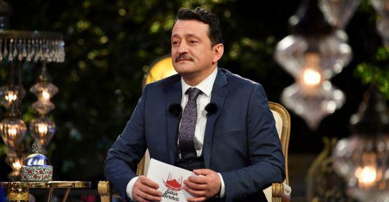 """'RAMAZAN SEVİNCİ VE SAHUR BEREKETİ"""" TRT 1'DE…"""