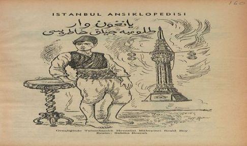SALT'ın İstanbul Ansiklopedisi İstasyon Programları