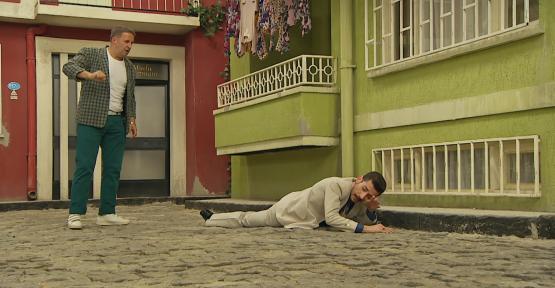 """""""Seksenler"""" bugün TRT 1'de başlıyor…"""