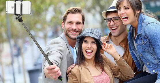 Selfie çılgınlığı, burun estetiği taleplerini arttırıyor...