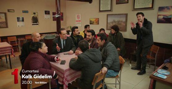 Seyfettin ve Sevda Nurhatçe'yi kaçırıyor… Hâkimin kararı ne olacak?