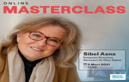Sibel Asna'dan kurumsal iletişim konferansı