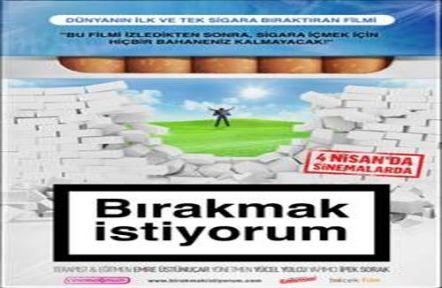 SİGARAYI BIRAKTIRAN FİLM!