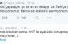 'Erbakan yaşasaydı bile AKP'ye oy istemezdi'