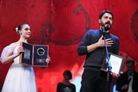 'NEBULA' FİLMİNE SİBİRYA'DAN BÜYÜK ÖDÜL!