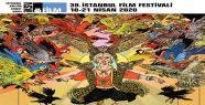 39. İstanbul Film Festivali'ne ilginç...