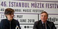 46. İstanbul Müzik Festivali Programı...